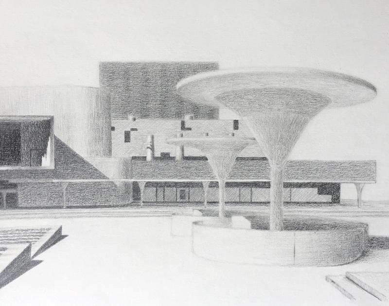 Staatstheather Darmstadt